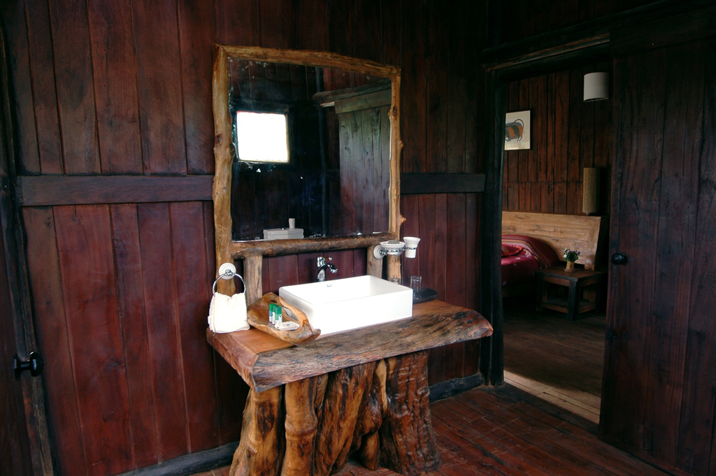 Tree House Bathroom a treehouse of dreams at the tree house hideway resort