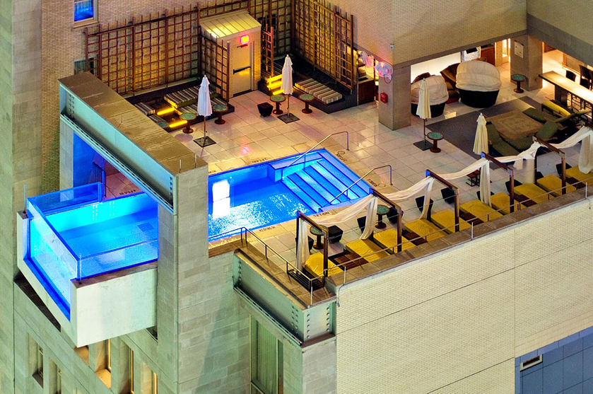 worlds top 10 most spectacular hotel swimming pools - World S Most Amazing Swimming Pools