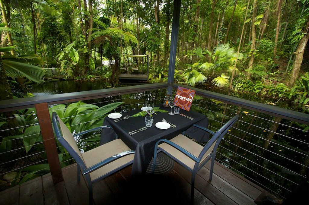 The Daintree Eco Lodge & Spa, Australia