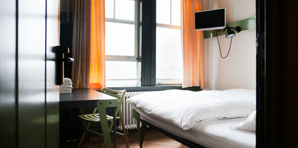 lloyd hotel cultural embassy amsterdam stay amidst the hub of culture in amsterdam. Black Bedroom Furniture Sets. Home Design Ideas