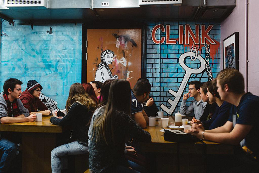 Clink78 Hostel photo
