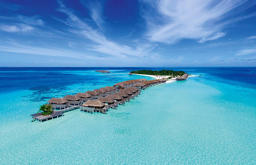 Constance Moofushi Maldives - All Inclusive