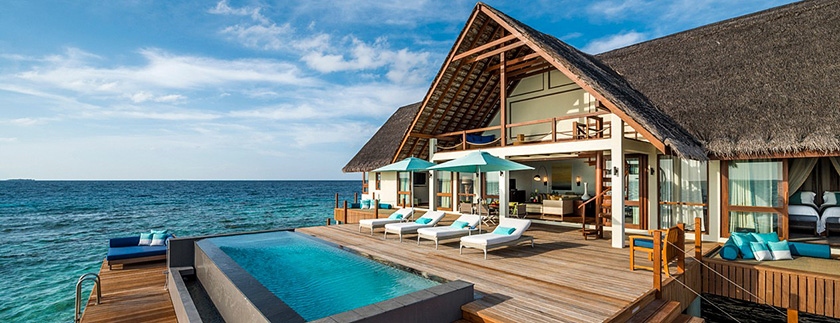 Four Seasons Resort Maldives at LandaaGiraavaru