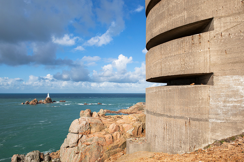 Corbiere Radio Tower hotel