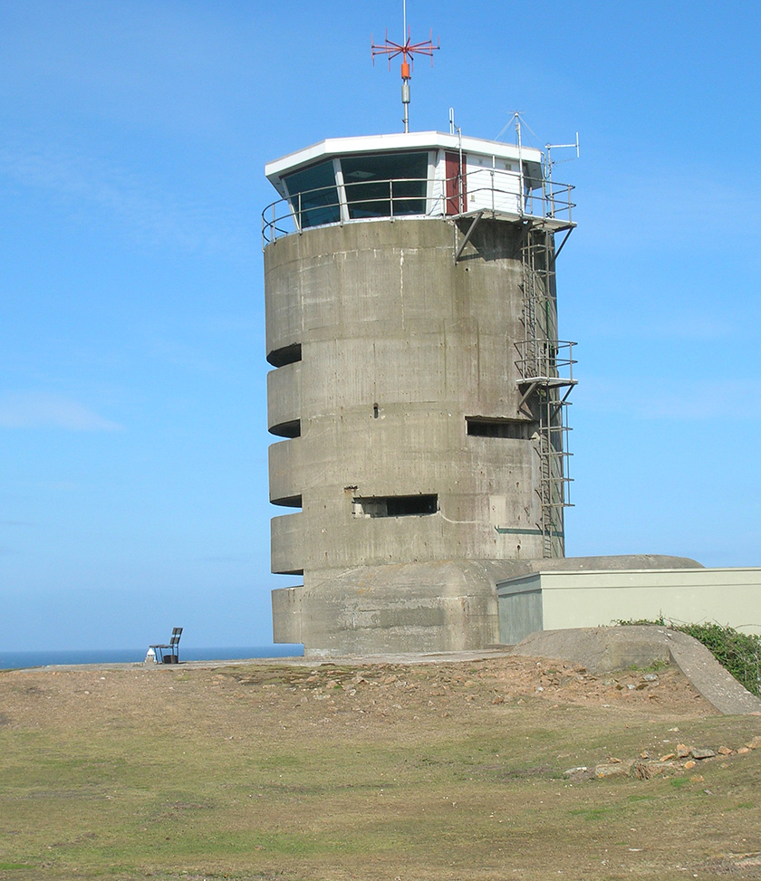 Corbiere Radio Tower image