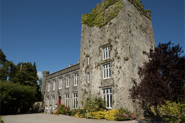 Killaghy Castle