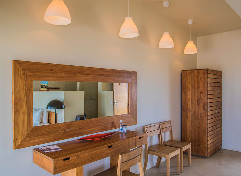 Pelican Point Lodge Walvis Bay review